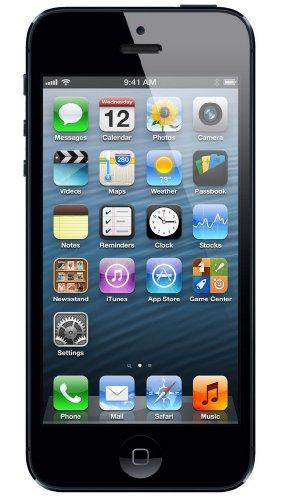 Apple Iphone 5 16 Gb - Nero
