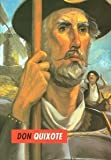 img - for Don Quixote (Core Classics Series) book / textbook / text book