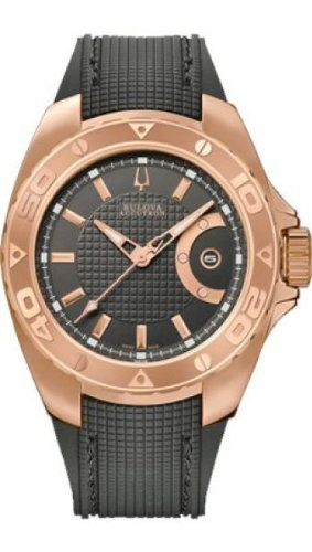 Men's Accutron Curacao Watch