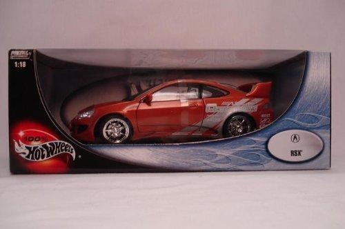 acura-rsx-copper-racing-118-diecast-car-model-hotwheels-by-hotwheels