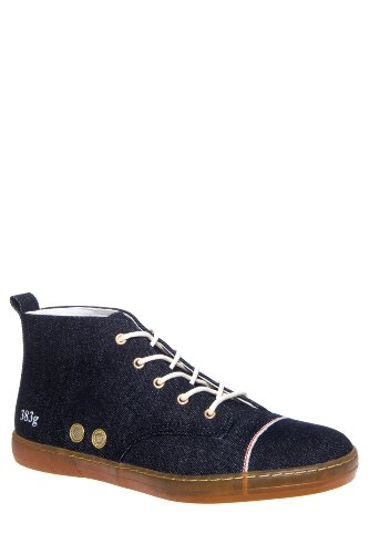 Gram Men's 383g Godfather Hi Top Sneaker