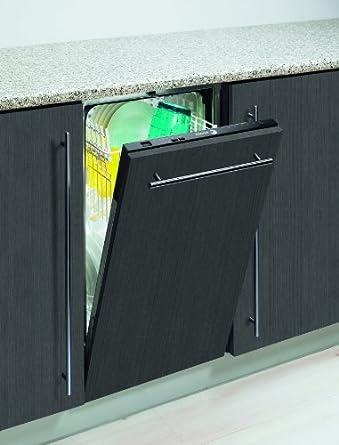 fagor lfi 046it full lave vaisselle encastrable 44 5 cm 9 couverts 49 db classe a. Black Bedroom Furniture Sets. Home Design Ideas