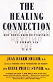 img - for The Healing Connection : How Women Form Relationships in Therapy and in Life (Paperback)--by Irene Stiver [1998 Edition] book / textbook / text book