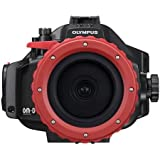 Olympus PT-EP08 Underwater Housing for E-M5 Digital Camera