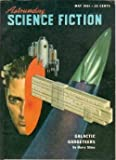 img - for ASTOUNDING Science Fiction: May 1951 book / textbook / text book