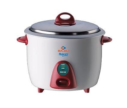 Bajaj RCX 22 Plus 1.8-Litre Electric Cooker