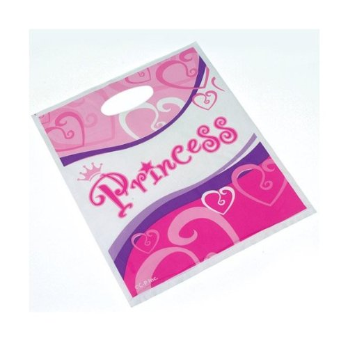 Dozen Princess Loot Bags