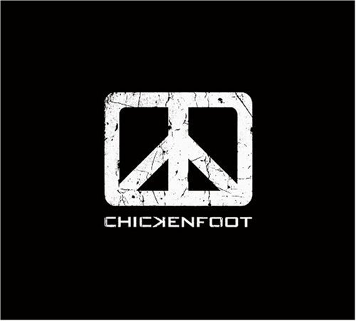 Chickenfoot - Future in the Past Lyrics - Zortam Music