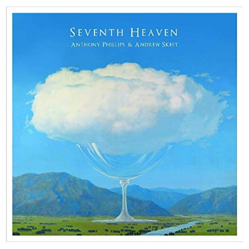 CD : PHILLIPS,ANTHONY & ANDREW SKEET - Seventh Heaven (With DVD, Expanded Version, Remastered, United Kingdom - Import, NTSC Region 0)