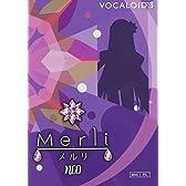 YAMAHA VOCALOID™3 Library メルリ NEO(パッケージ版)
