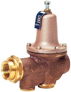 watts water pressure reducing valve series 25aub z3 3 4 0069717. Black Bedroom Furniture Sets. Home Design Ideas