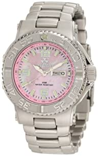 REACTOR Women's 77013 Critical Mass Analog Watch