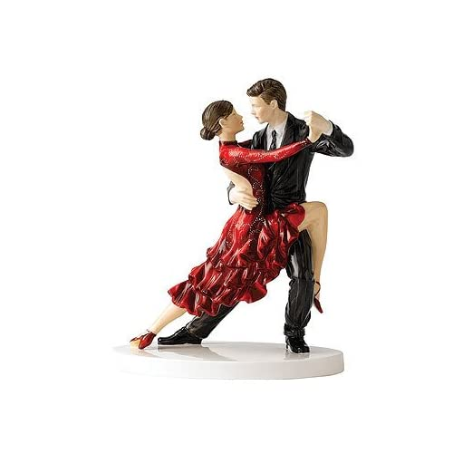 Royal Doulton Dance Collection The Tango Figurine