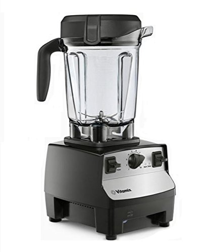 Why Should You Buy Vitamix 5300 Blender (Certified Refurbished), Black