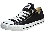 Converse Chuck Taylor All Star Ox Bla…