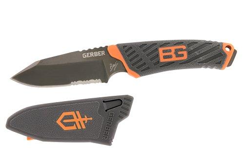 Gerber 31-001066 Bear Grylls Compact Fixed Blade