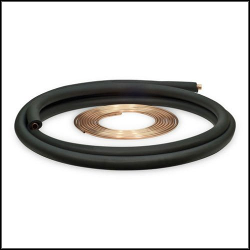 3/8 3/4 25' insulated copper line set Air Conditioner or Heat Pump