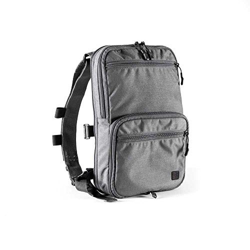Haley Strategic D3 FlatPack Disruptive Grey