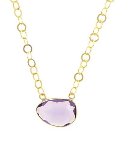 Córdoba Jewels Collana Luxury Thais Ametista