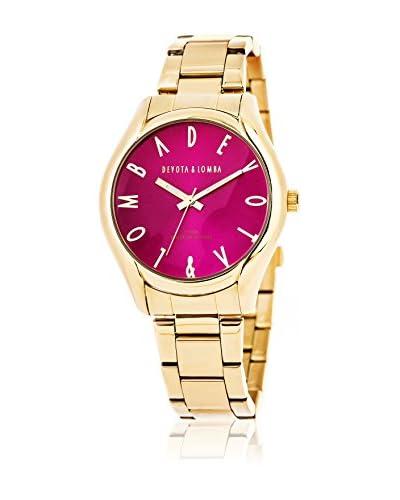 Devota & Lomba Reloj de cuarzo DL002U-02  42  mm