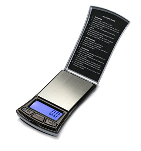 AWS IDOL-1KG 1000 x 0.1G Aws Idol Pocket Scale