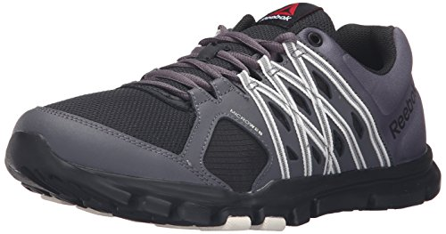 (click photo to check price). 1. Reebok Men s Yourflex Train 8.0 L Mt Cross-Trainer  Shoe 02be94b25