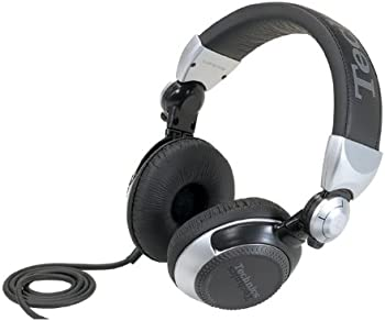 Technics Pro DJ Headphone