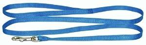 Hamilton Snag Proof Cat Braided Leash, 3/8-Inch by 4-Feet, Berry Blue