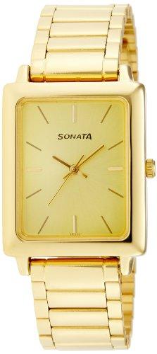 Sonata-Analog-Gold-Dial-Mens-Watch-NF7078YM02