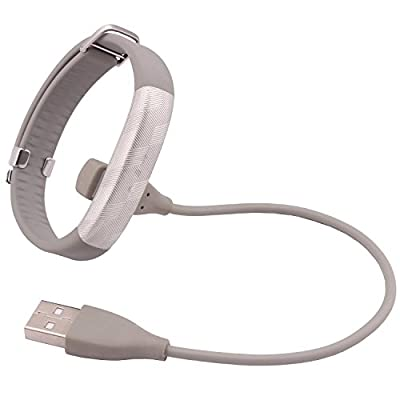 ZHUOZZ Replacement USB Charging and Data Transfer Cable Cord for Jawbone UP3 UP4 UP2
