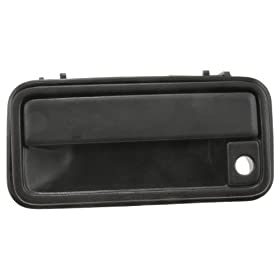 Dorman 77096 Driver Side Replacement Exterior Door Handle