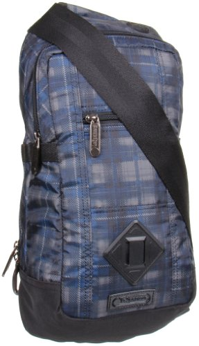 Lesportsac Mens Arizona Pack Sling Backpack,Berkley,One Size front-853425