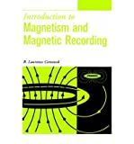 img - for [ Introduction to Magnetism and Magnetic Recording[ INTRODUCTION TO MAGNETISM AND MAGNETIC RECORDING ] By Comstock, R. Lawrence ( Author )Oct-05-1999 Hardcover book / textbook / text book