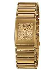 Rado Integral Women's Quartz Watch R20791252