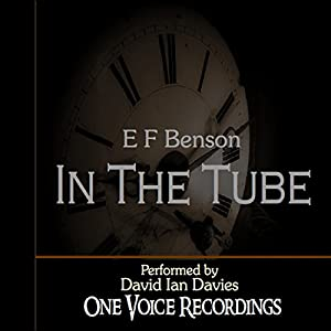 In The Tube Audiobook