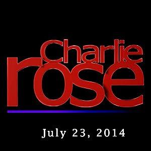Charlie Rose: Robert Gates and Preet Bharara, July 23, 2014 | [Charlie Rose]