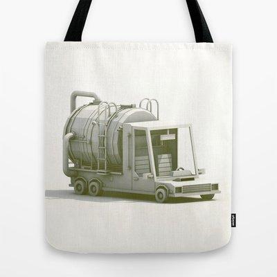 Sweeper Bag