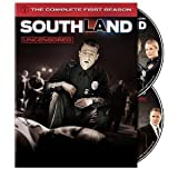 Southland: The Complete First Season (Uncensored) (2010) Tom Everett Scott (Actor), Regina King (Actor) | Rated: Unrated | Format: DVD
