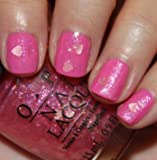 OPI Would You Like A Minnie Cure? Collection, Nothin' Mousie 'bout it
