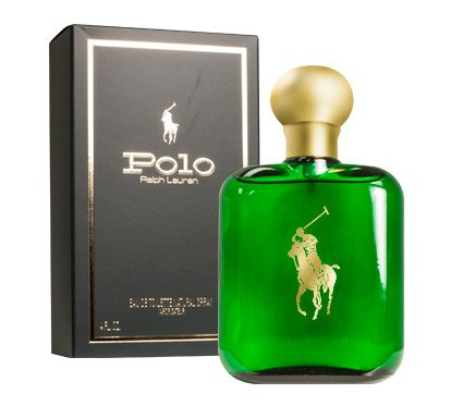 Polo By Ralph Lauren For Men. Eau De Toilette Spray 4 Ounces