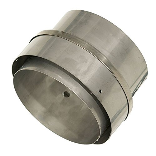 chimfit-8-adapter-from-vitreous-enamelled-flue-pipe-to-flexible-flue-liner-galvanised-steel