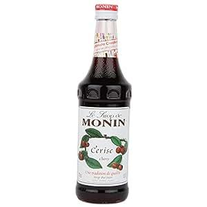 Monin Premium Cherry Syrup 700 ml