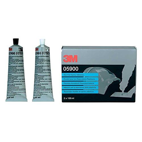 3M-05900-Produit-pour-les-rparations-plastiques-2-x-150-ml