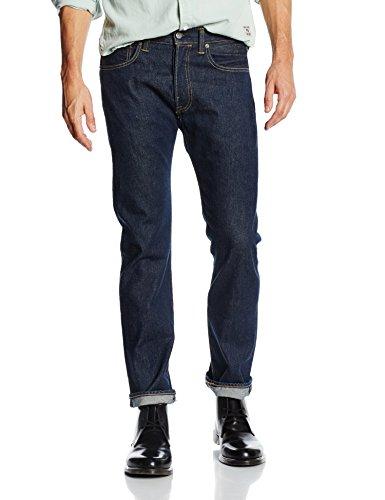 levis-501-levis-original-fit-jeans-homme-bleu-noten-w32-l32-taille-fabricant-32