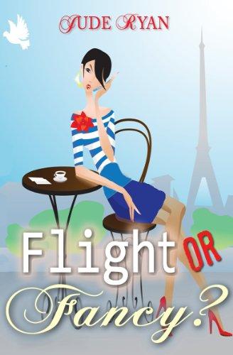 Flight or Fancy? (Romantic Comedy)