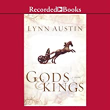 Gods and Kings Audiobook by Lynn Austin Narrated by Suzanne Toren