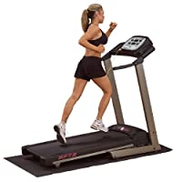 Best Fitness BFT2 Treadmill by Best Fitness