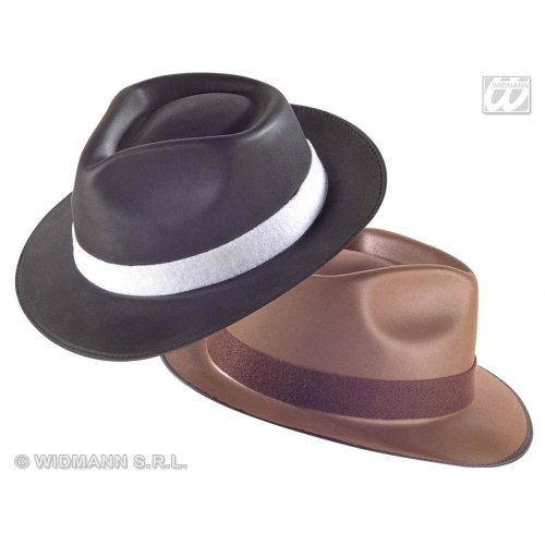 black-brown-borsalino-hat-eva-for-20s-flapper-gangster-moll-fancy-dress-accessory