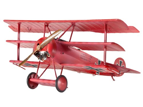 Revell Of Germany Fokker