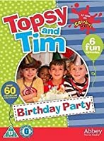 Topsy and Tim: Birthday Party